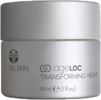 """Ночной крем ageLOC® Transforming Night"""