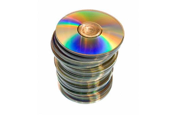 Компакт диски (CD, DVD), дискеты
