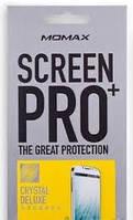 """Защитная пленка на телефон Samsung Note 3 N9000 """"Momax"""""""