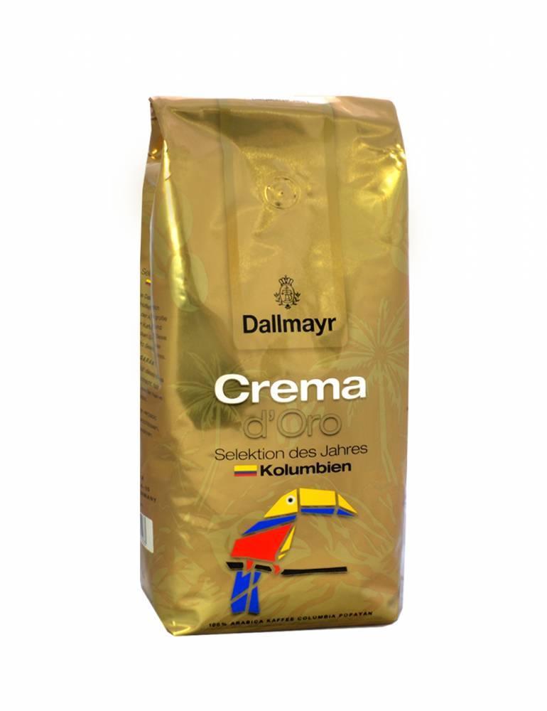 Dallmayr Kolumbien
