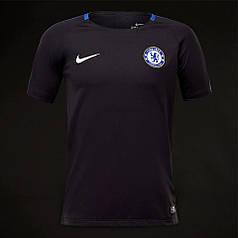 Детская Футболка Nike Chelsea FC Breathe Squad 905386-010 (Оригинал)