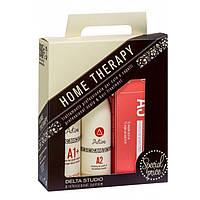 Мультивитаминный комплекс для стимуляции роста волос (системная терапия) A1+ - A2 - A3