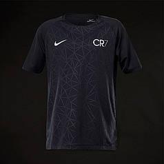 Детская Футболка Nike  T-Shirt CR7 Tee 882987-010 (Оригинал)