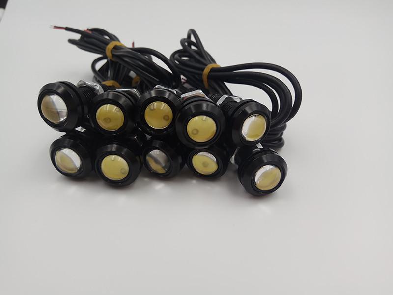 18 мм 12 В светодиодная подсветка