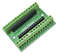 Плата адаптер расширения Arduino NANO v3.0, фото 1