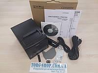 Чековый принтер Citizen CT-S310II CTS310IIEBK (USB,RS232), фото 1