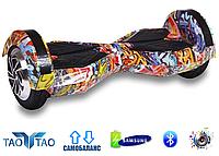 """Гироборд Smart Balance Wheel 8"""" TaoTao"""