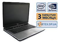 Ноутбук Fujitsu Siemens Amilo M1437G 15.4 (1280x800) / Intel Pentium M760 (1x2GHz) / GeForce 6600 / RAM 2Gb / HDD 120 Gb / АКБ 0 мин. / Сост. 8, фото 1