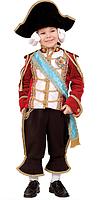 Карнавальный костюм детский Щелкунчик 357