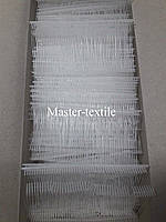 Биркодержатели 60мм (5000 шт) полипропилен