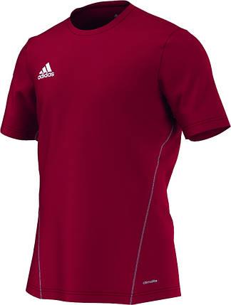 Детская Футболка Adidas Coref Training Jersey M35333 JR (Оригинал) fd172d9300e