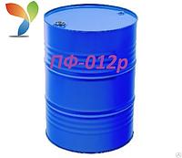 Грунт Эмаль 3в1 ПФ-012Р  антикоррозийный, краска 3 в 1 по ржавчине