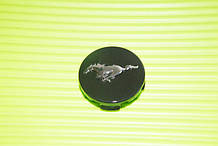 Ковпачок заглушка на диски Ford Mustang (55мм) Форд Мустанг