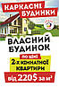 Будівництво будинків