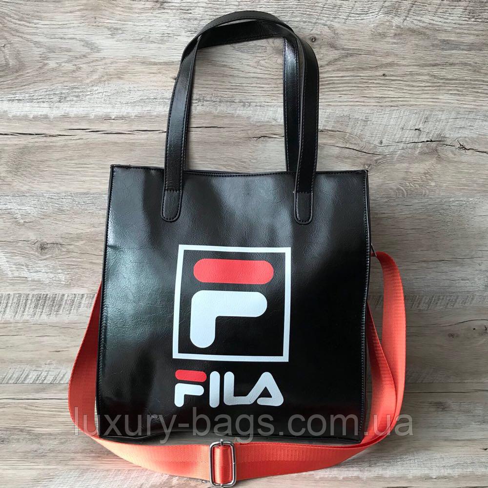 c683f938d307 Спортивная сумка FILA: продажа, цена в Одессе. спортивные сумки от ...
