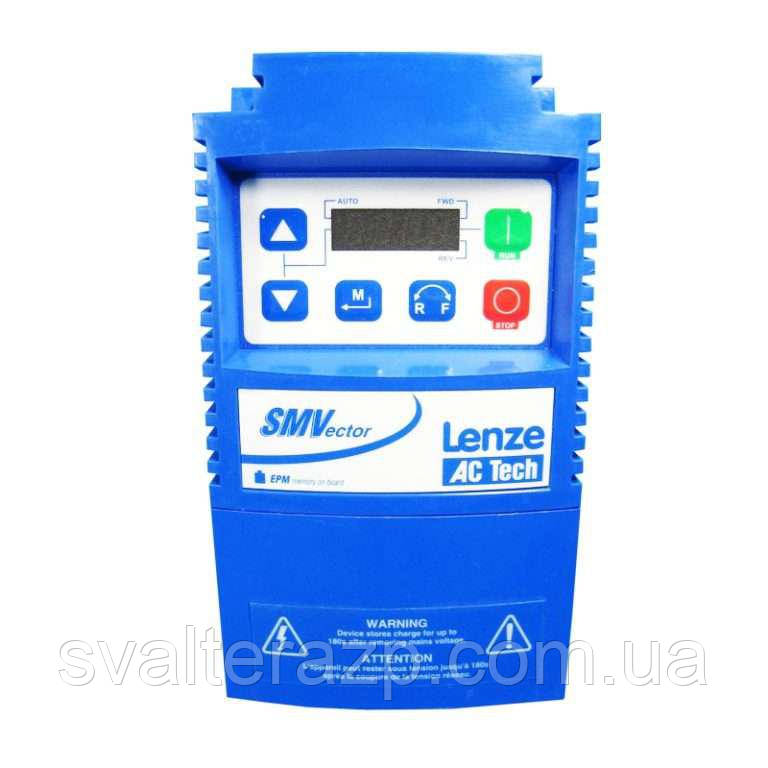 Перетворювач частоти Lenze SMVector 751N04TXB