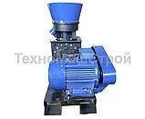 Гранулятор  GRAND 400, 37 кВт, до 450 кг/час пеллет, фото 5