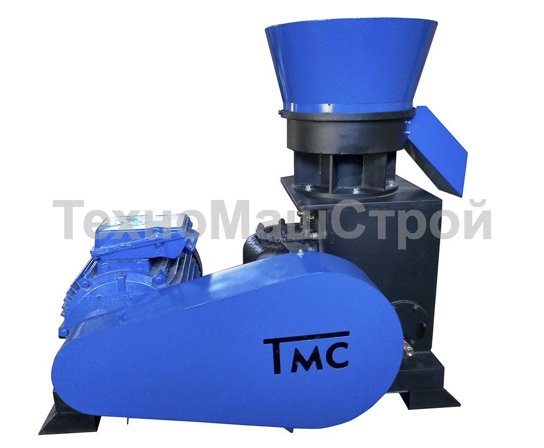 Гранулятор  GRAND 400, 37 кВт, до 450 кг/час пеллет