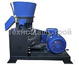 Гранулятор  GRAND 400, 37 кВт, до 450 кг/час пеллет, фото 4