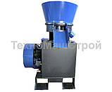 Гранулятор  GRAND 400, 37 кВт, до 450 кг/час пеллет, фото 3