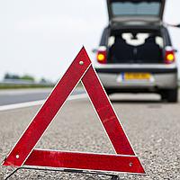 Что делать, если авто сломался в дороге
