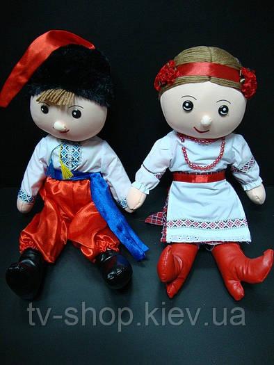 Кукла Украинка/Украинец