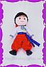 Кукла Украинка/Украинец, фото 2