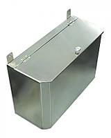 Баки для воды из нержавеющей стали 50 - 100 - 200 литров | Емкости стальные из нержавейки на заказ, фото 1