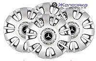 Колпаки на колеса R14 SKS/SJS №222 Mercedes-Benz, фото 1