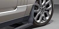 Брызговики оригинал для Range Rover L320/L322/L405/L538 в наличии