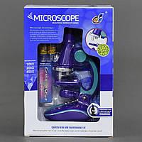 Мікроскоп 2127 дитячий в коробці