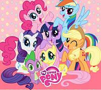 Моя маленькая пони (my little pony)