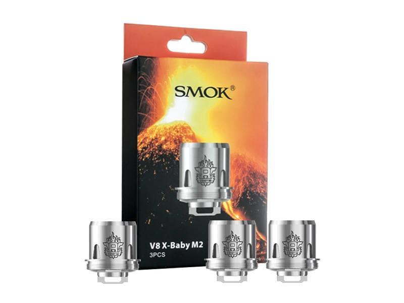 Испаритель SMOK V8 X - Baby (M2, Q2) (clone)