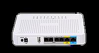 Голосовой шлюз 4xFXS/1xWAN TAU-4M.IP