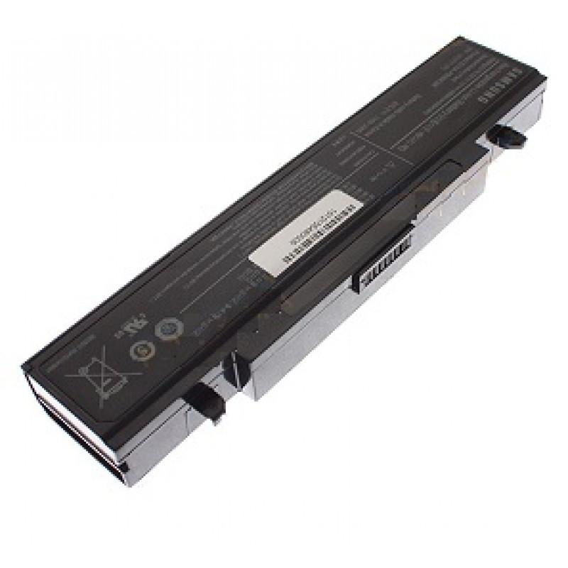 Батарея для ноутбука Samsung R522 (R420, R460, R522, R528, R530, RV408, RV410, X360, X460) 11.1V 4400mAh Black