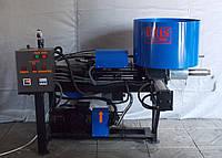 Гидравлический пресс для брикетов 30 кг/час из опилки