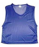 Манишка CHILD детская синяя (47*52 cm)