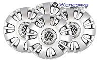 Колпаки на колеса R14 SKS/SJS №222 Volkswagen, фото 1