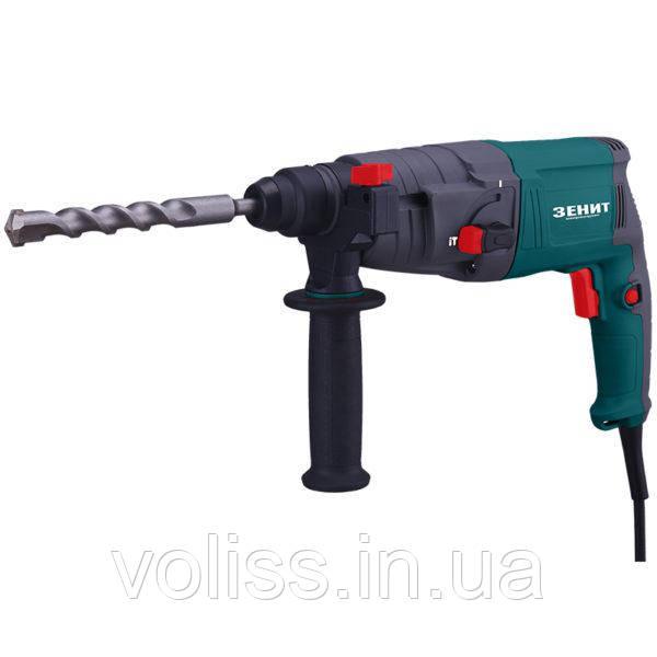 Перфоратор Зеніт ЗП-750