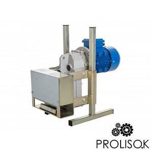 Прямой привод - AT - одина дорожка, однофазный, 12 м / мин VDL agrotech