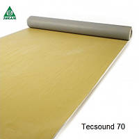Звукоизолирующий материал 3.8мм Tecsound 70