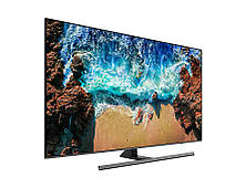 Телевизор Samsung UE65NU8042 (4K UHD Resolution, PQI 2600Hz, Flat Panel, Tizen 4.0, DVB-C/T2/S2 ), фото 2