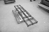 Проволока ( сетка) для еврозаборов , фото 1