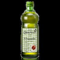 Оливковое масло Carapelli il Frantolio 1л