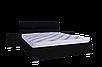 Мягкая кровать Барселона ZEVS-M, фото 5