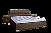 Мягкая кровать Барселона ZEVS-M, фото 4