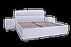 Мягкая кровать Барселона ZEVS-M, фото 3