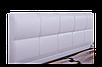 Мягкая кровать Барселона ZEVS-M, фото 6