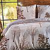 Постельный комплект белья ТЕП  Дерево двуспальный
