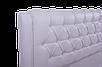 Мягкая кровать Каролина ZEVS-M, фото 6
